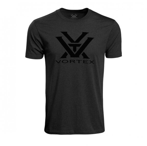 Vortex Core Logo Shirt grau