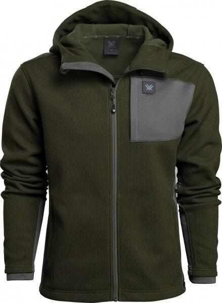 Vortex Shed Hunter Pro Jacket green