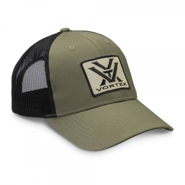 Dartmouth Green Logo Cap