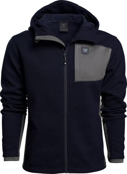 Vortex Shed Hunter Pro Jacket blue