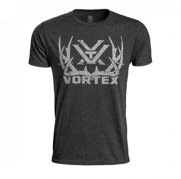 Vortex Full Tine Job Shirt grau