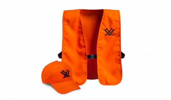 Vortex Blaze Orange Set