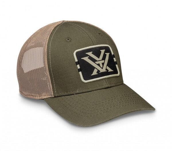 Vortex Men's Olive Range Day Logo Cap