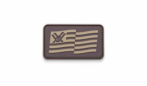 Vortex Flag Patch