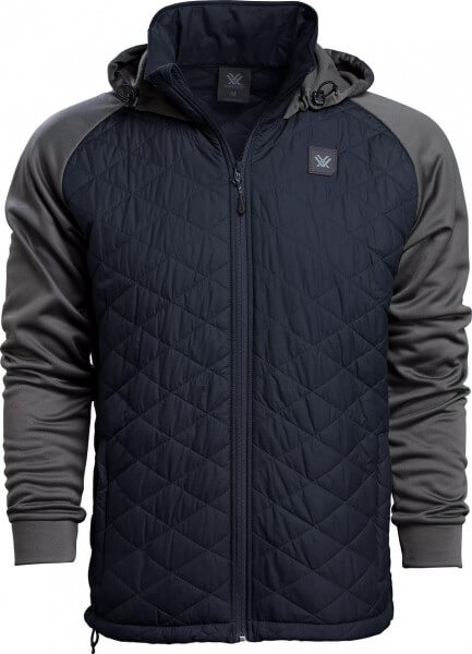 Vortex Fusion Pursuit Jacket blau