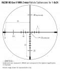 VMR-2 Absehen Details