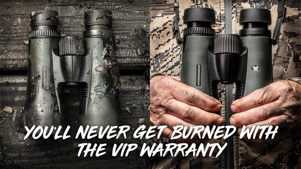 VIP-Warranty