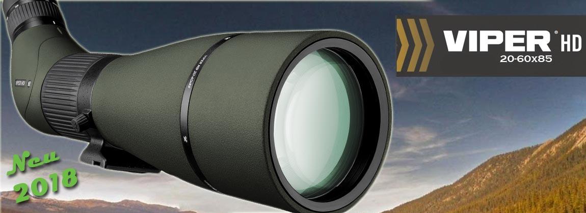 Vortex Viper HD Spektiv