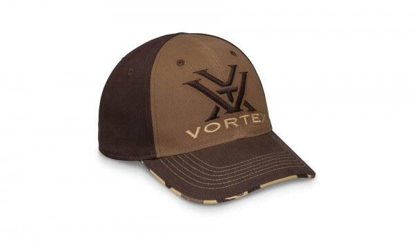 Vortex Points On The Brain Cap