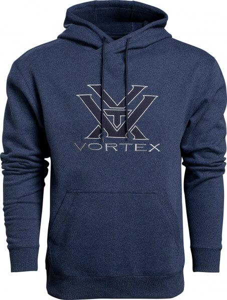 Vortex Comfort Hoodie navy