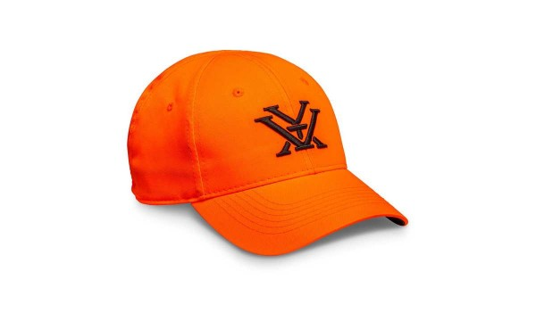 Vortex Blaze Orange Cap