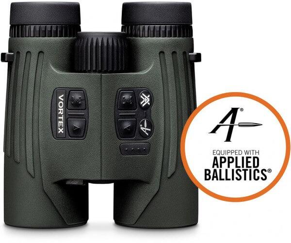 Vortex Fury HD 5000 AB Ballistik Rangefinder Ballsistics
