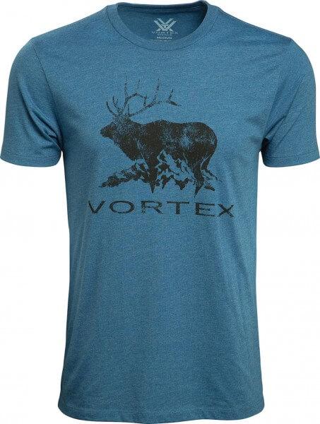 Vortex Elk Mountain Shirt