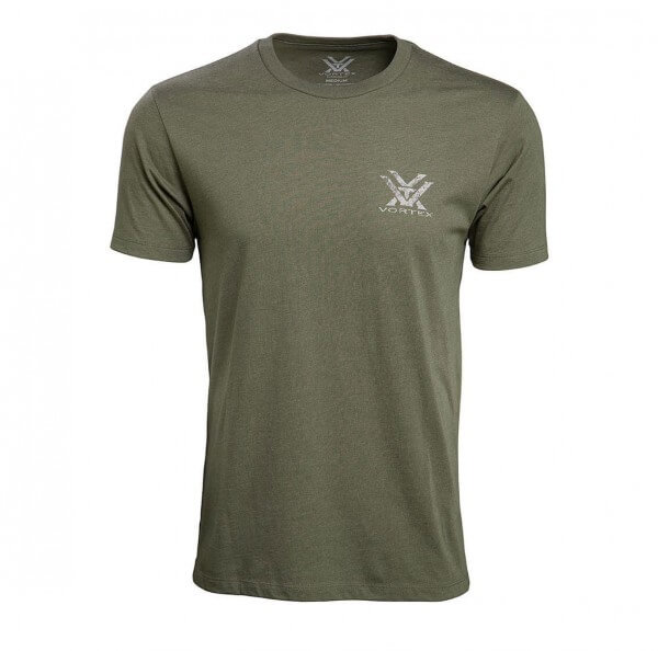 Vortex Head-on Muley Shirt military