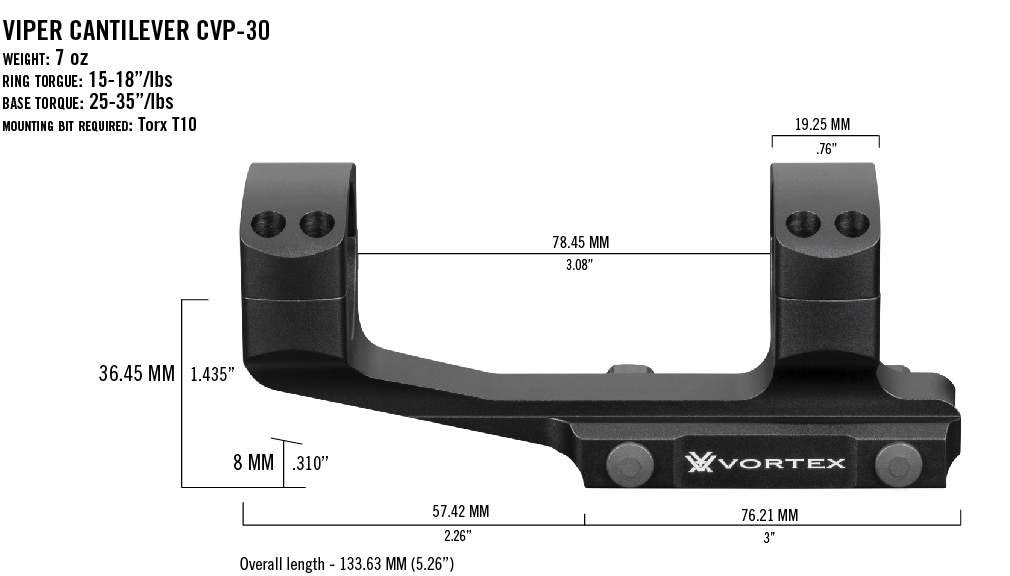 Pro-Extended-Cantilever-Mount_30mm_size