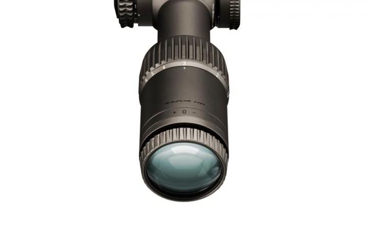 Vortex Zielfernrohr Razor HD Gen II-E