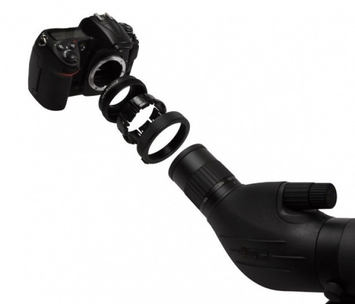Novagrade Kamera-Adapter Canon