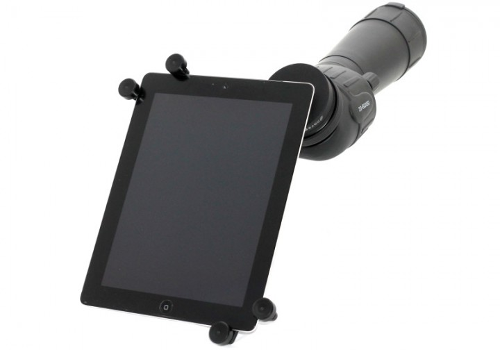 Novagrade Tablet Adapter für Spektive