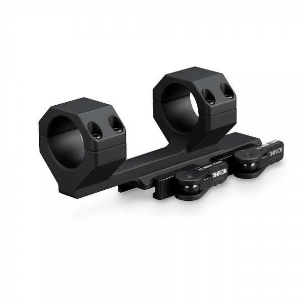 Vortex Precision Qick Extended Cantilever Mount