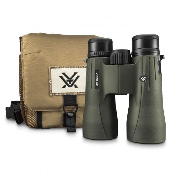 Vortex Viper HD 10-50 Fernglas Tasche