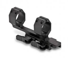 Vortex Cantilever Quick Release Mount 30mm - 3inch Offset ADR