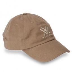 Vortex Cap braun/beige