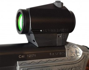 Vortex Crossfire Red Dot 2 MOA für Blaser
