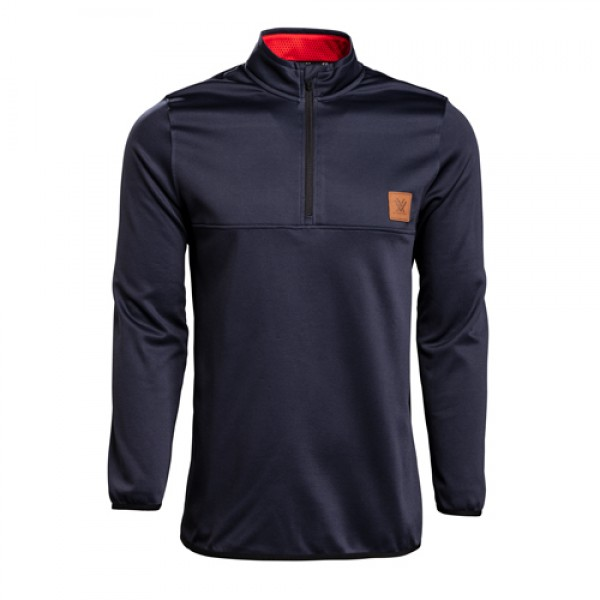 Vortex Half Zip Fleece