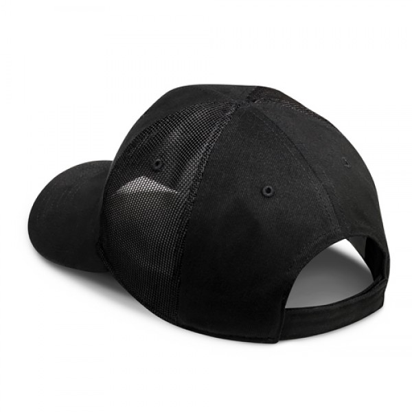 Vortex Patch Cap