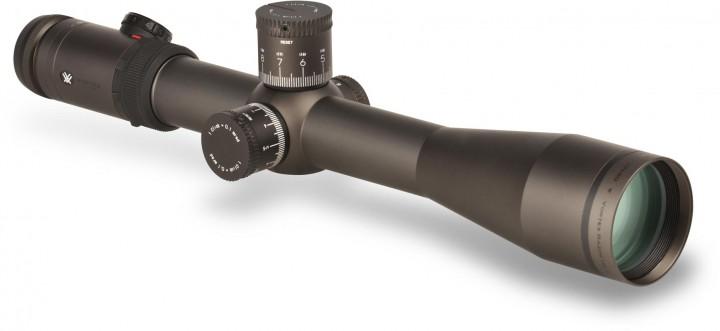 Vortex Razor HD 5-20x50 EBR-2B MRAD FFP