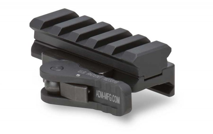 Vortex AR-15 Riser Mount für Red Dot