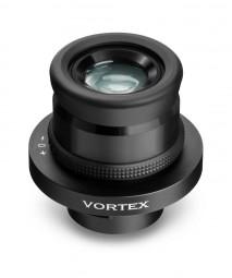 Okular mit MRAD Absehen für Vortex Razor HD