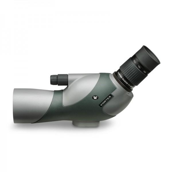 Vortex Razor HD 11-33x50 Spektiv schräger Einblick