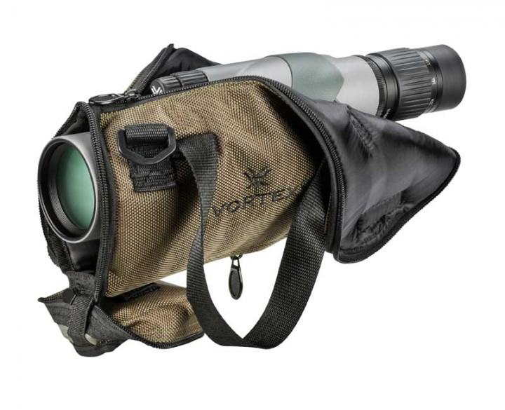 Vortex Razor HD 11-33x50 Spektiv Tasche gerade