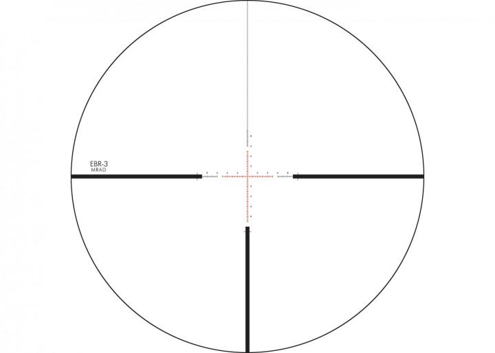 Vortex Razor HD 5-20x50 MRAD Absehen