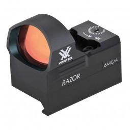 Vortex Razor Red Dot - 6 MOA