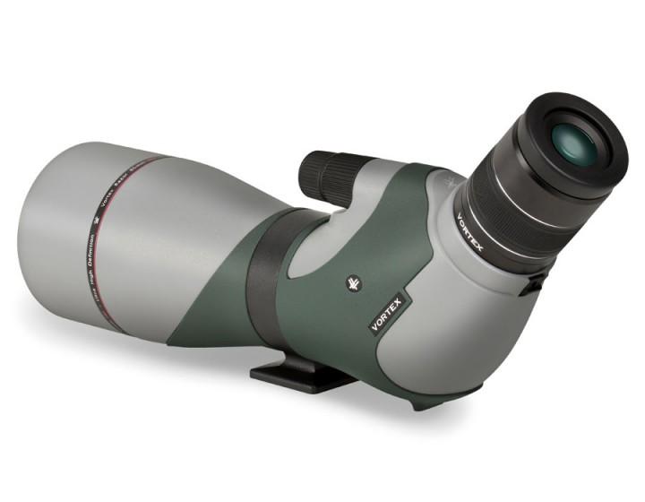 Vortex Razor HD 20-60x85 Spektiv gewinkelter Einblick