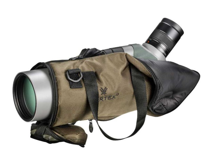 Vortex Razor HD 20-60x85 Spektiv gewinkelt Tasche