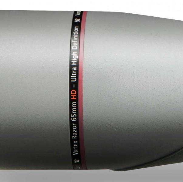 Vortex Razor HD 16-48x65 Spektiv detail