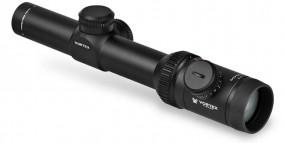Vortex Viper PST 1-4x24 TMCQ MOA (SFP) Capped