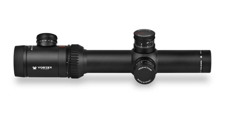 Vortex Viper PST 1-4x24 MRAD (SFP) TMCQ