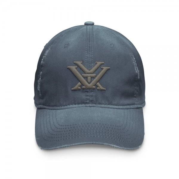 Vortex Distressed Cap