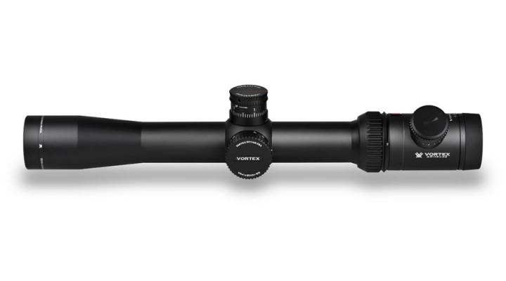 Vortex Zielfernrohr Viper PST 2,5-10x32