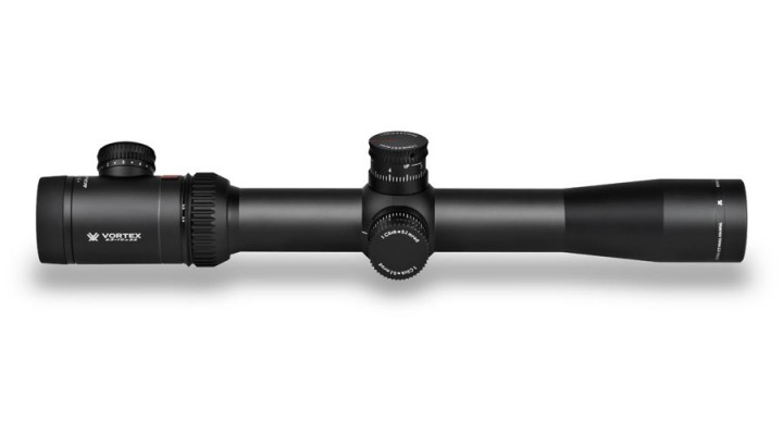 Viper PST 2,5-10x32 MRAD (FFP)